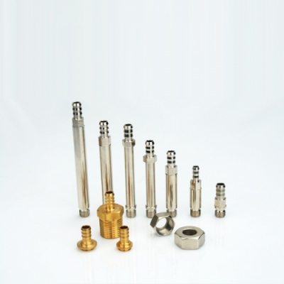Bathroom copper accessories manufacturers teach you how to choose bathroom accessories